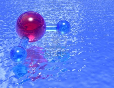 molecular-model-of-h2o-reflected-in-a-pool-of-clean-blue-water.jpg